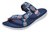 Teva Terra-Float Lexi Sandals Women Mosaic Pink/Blue